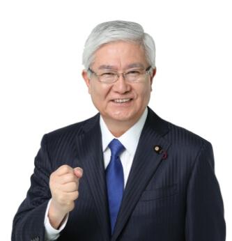 国民民主党 福岡県総支部連合会 代表 小林正夫の写真